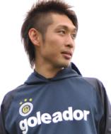 アサイー応援選手西野 宏太郎