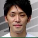 アサイー応援選手内山 慶太郎
