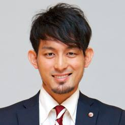 アサイー応援選手 須賀 雄大