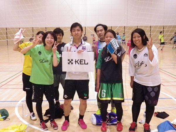 KEL東京サークル写真